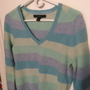 Lamb's Wool Sweater by Express